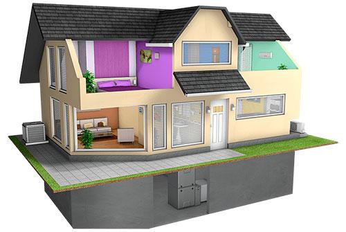 house-500w